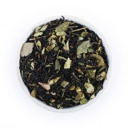 Moringa Black Tea
