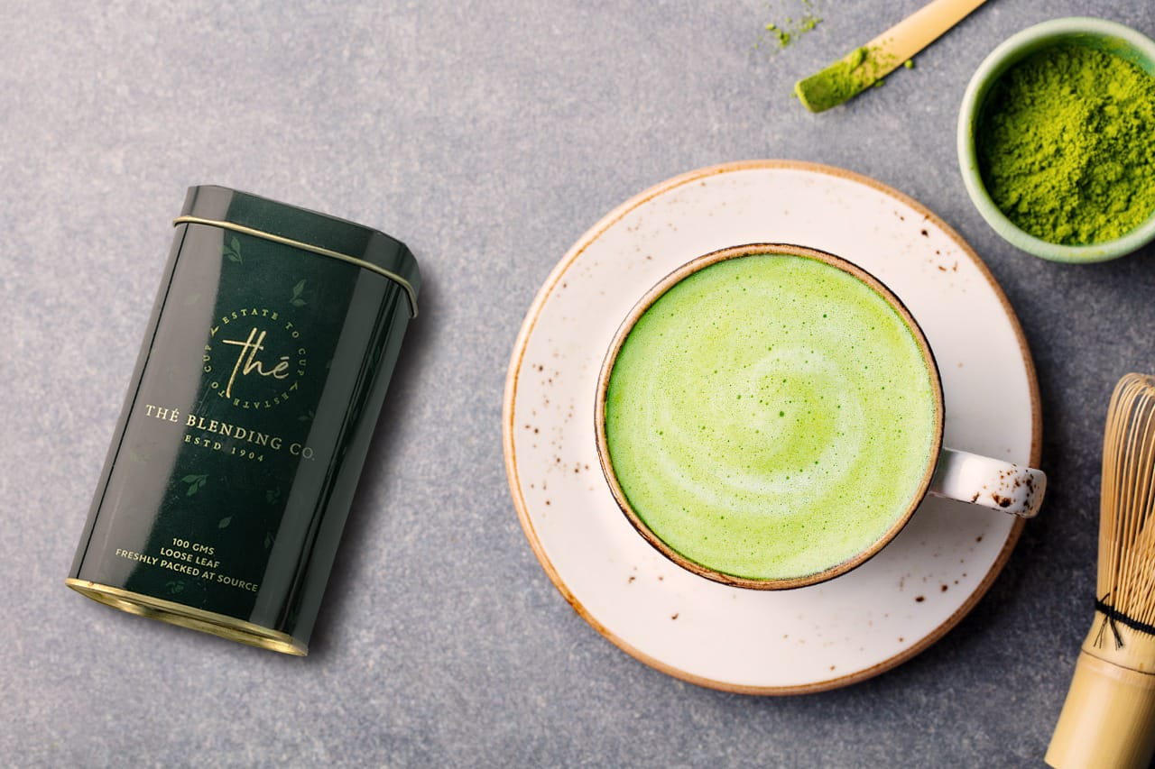 Why The World is Going Matcha Crazy
